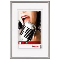Hama rámeček hliníkový CHICAGO, stříbrný, 30x40cm - zvětšit obrázek