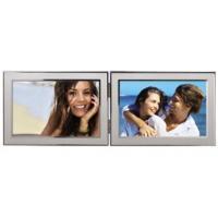 Hama portrétový rámeček Philadelphia 2x 13x18 cm, horizontální - zvětšit obrázek
