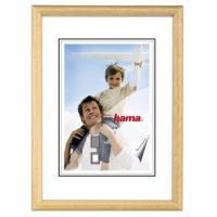 Hama rámeček dřevěný OREGON, přírodní, 18x24cm - zvětšit obrázek