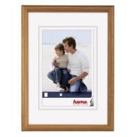 Hama rámeček dřevěný OREGON, korek, 13x18cm - zvětšit obrázek