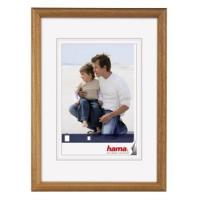 Hama rámeček dřevěný OREGON, korek, 30x45cm - zvětšit obrázek