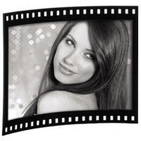 Hama portrétový rámeček Film, 10x15 cm, akrylový, na šířku - zvětšit obrázek