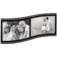 Hama portrétová galerie Filmstrip 2x 10x15 cm, akrylová - zvětšit obrázek