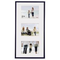 Hama rámeček plastový Galerie Madrid, modrá, 23x45 cm/3 - zvětšit obrázek
